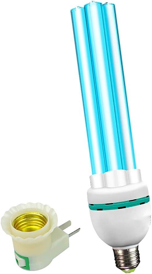 Móvil Desinfectante portátil Luz/Lámpara de desinfección UV ...