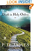 #4: Death in Holy Orders (Adam Dalgliesh Mysteries Book 11)