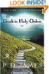 Death in Holy Orders (Adam Dalgliesh...