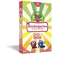 Didi & Ditto Kindergarten - A Feast for Zolt