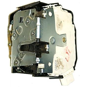 Cerradura de puerta trasera izquierda para Land Rover - fqm100710: Amazon.es: Coche y moto
