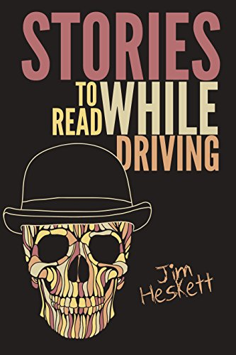 Do you like some snark in your stories?Stories to Read While Driving is a collection of thriller and satirical short stories, leading with this novella-length tale Kill The King:If the cabbage man doesn't arrive soon, another meal will slip by and th...