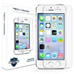 iPhone 5 Glass Screen Protector, Tech...