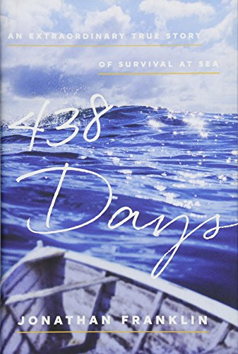 Marshall Islands Pacific Ocean - 438 Days: An Extraordinary True Story of Survival at Sea