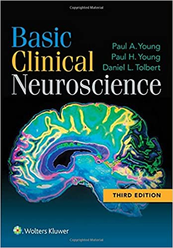 Basic Clinical Neuroscience Amazon De Paul A Young Paul H Young
