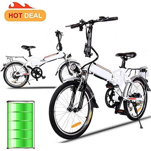 Hurbo Electric Mountain Bike