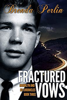 Fractured Vows (Brooklyn and Bo Chronicles: Book Three) by [Perlin, Brenda]