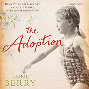 The Adoption Audiobook