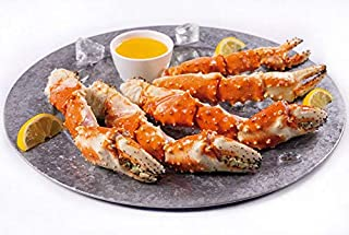 product image for Maine Lobster Now - Alaskan Red King Crab Claws (4LBS)