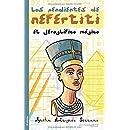 Los pendientes de Nefertiti: El jeroglífico mágico.