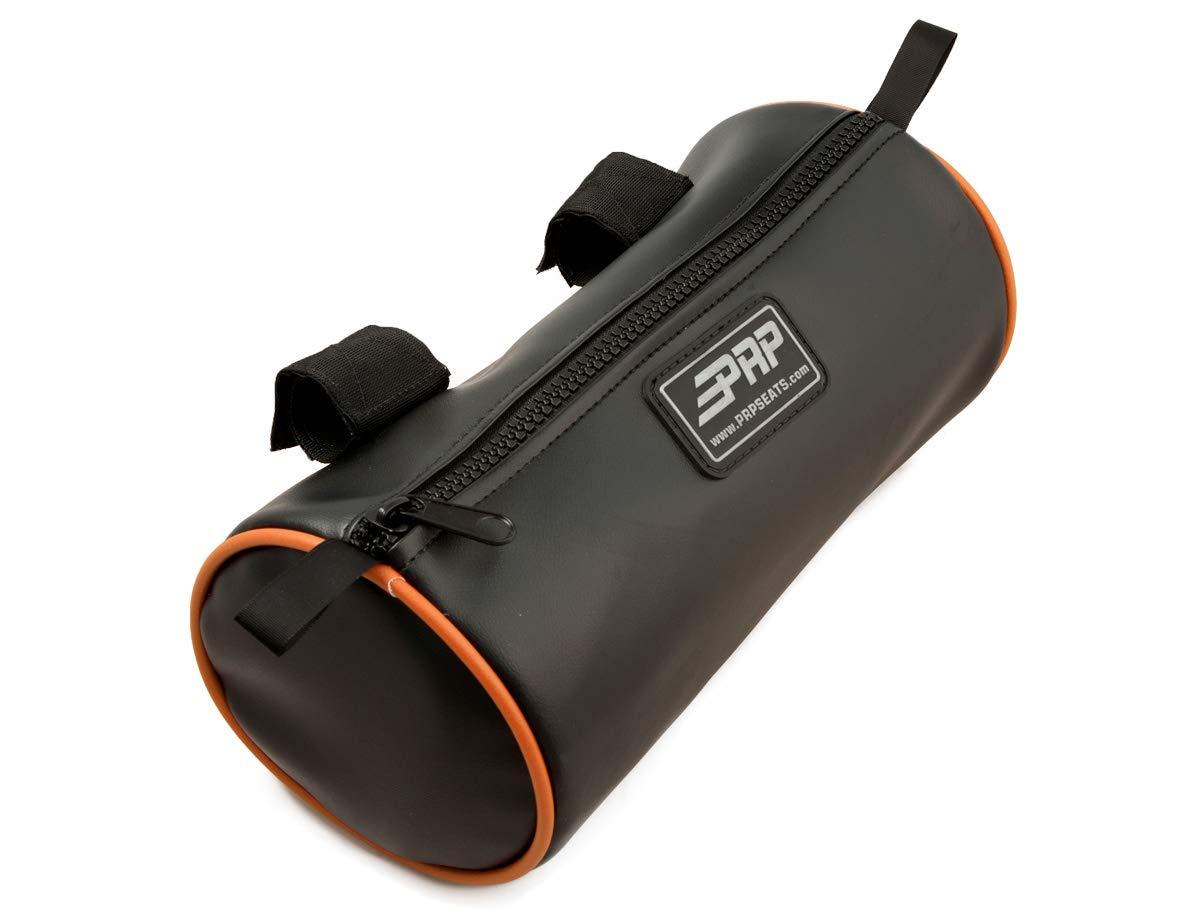 PRP Seats E13-O Orange Piping Buggy Bag