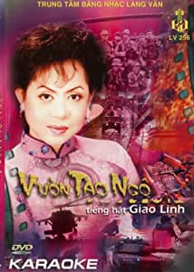 Giao Linh - Vuon Tao Ngo