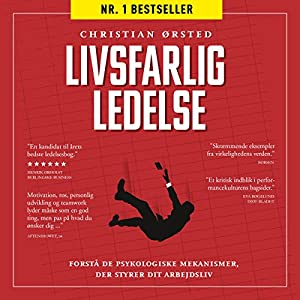 Livsfarlig ledelse [Fatal Management] Audiobook