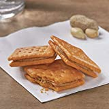 Keebler, Sandwich Crackers, Cheese and Peanut
