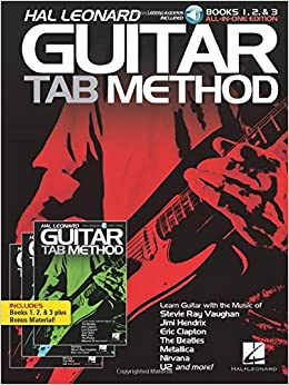 Play Like Jimi Hendrix TAB Music Book with Audio Access Learn How To Play Method