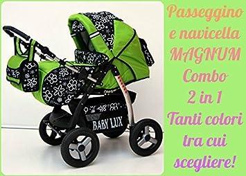 Kinderwagen Combo Magnum Amazon De Baby