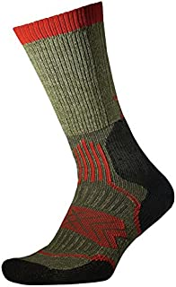 product image for thorlos mens Ofxu Max Cushion Outdoor Fanatic Crew Socks