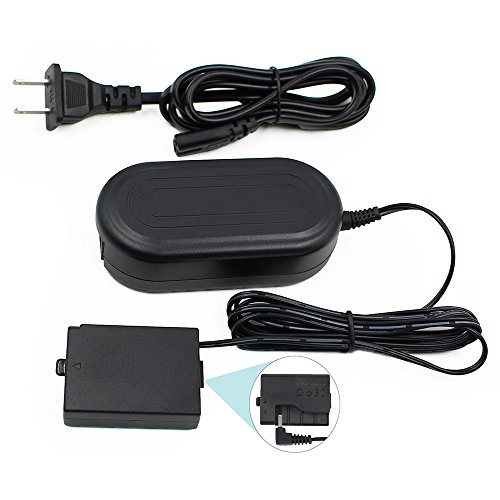 ac adapter kit canon t3i - 7