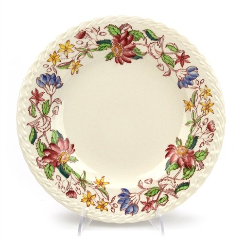 Dolores by Poppytrail, Metlox, China Dinner Plate