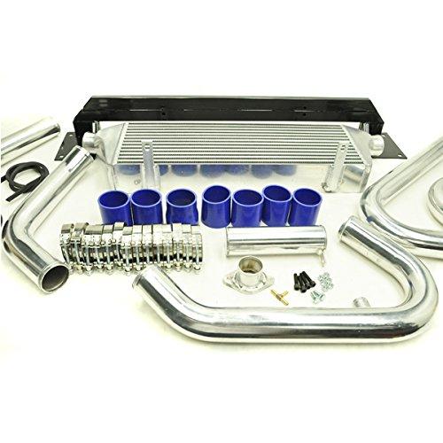 Rev9Power Rev9/_ICK-044; Subaru Impreza WRX STI 08-13 Front Mount Intercooler Kit