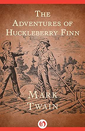 the moral code of huck in the adventures of huckleberry finn by mark twain The adventures of huckleberry finn by mark twain on brick | we was all as glad as we could be, but tom was the gladdest of all, because he had a bullet in.