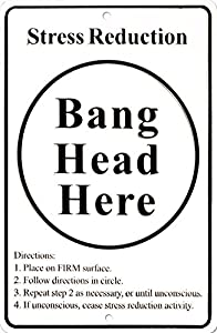 Bang Head Logo