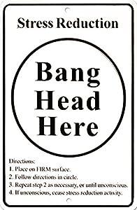 Bang Head Logo