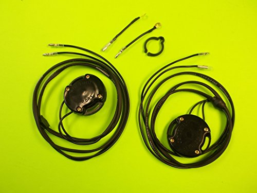 Tilt Trim Sender Sensor Limit Kit for Mercruiser Alpha Bravo Sterndrive