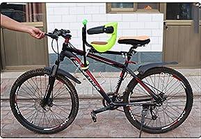 NACHEN Asiento Infantil De Bicicleta Asientos Delanteros De ...