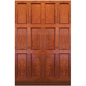 Amazoncom Wallies Wall Decals Wood Paneling Wall Sticker - Wall decals wood