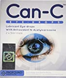 Can-c Eye Drops - Three Boxes: Contains Six 5ml