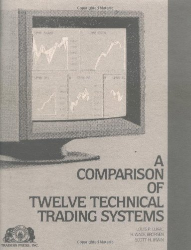 Comparison of Twelve Technical Trading Systems by Traders Pr