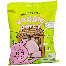 Marks & Spencer   Percy Pigs - Veggie Percy   2 x 170g Bags