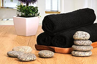 Utopia Towels Cotton Bleach Proof Salon Towels 16 x 27 inches