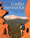 img - for Conflict Survival Kit: Tools for Resolving Conflict at Work (2nd Edition) book / textbook / text book