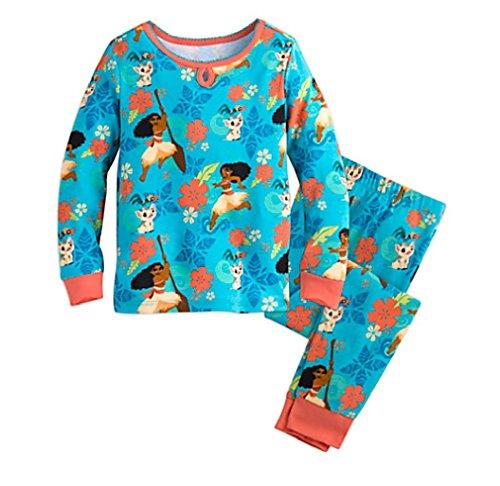 Moana Pajamas