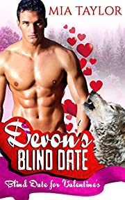 Devon's Blind Date (Blind Date for Valentine's Book 1)