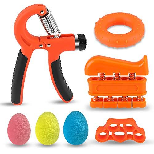Strengthener Adjustable Resistance Exerciser Stretcher product image