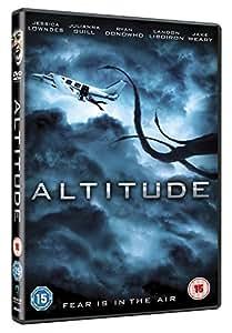 Altitude [DVD] [Reino Unido]
