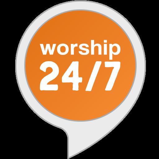 Worship 24/7