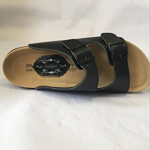 Beach Pantofola Slides Uomo Moda Lover Open da 2018 Shoes Sandali 1 Summer Shoes Auspiciousi Uomo Toe xp8Swq