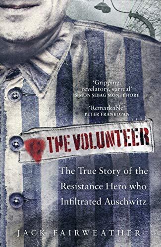 The Volunteer por Jack Fairweather