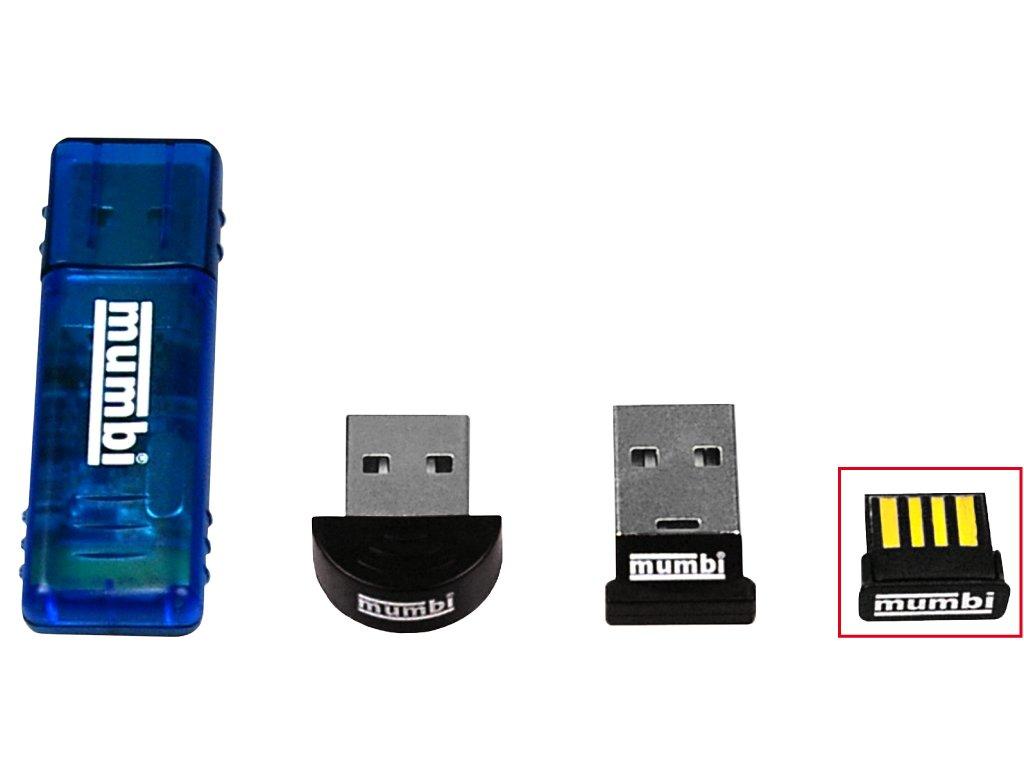 Mumbi Pico Bluetooth Mini Micro Dongle Usb Adapter V20 Computer Zubehr