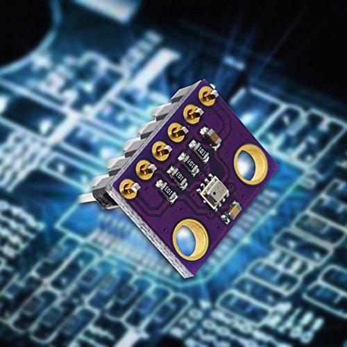 Semoic GY-BMP280-3.3 Alta precisione atmosferica modulo sensore di Pressione per Arduino