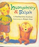 Humphrey and Ralph, Katherine Andres, 0671881299