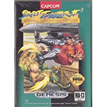 Street Fighter II' Special Champion Edition