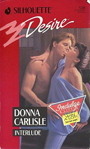 book cover of Interlude