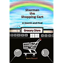 Sherman the Shopping Cart  A Search and Find