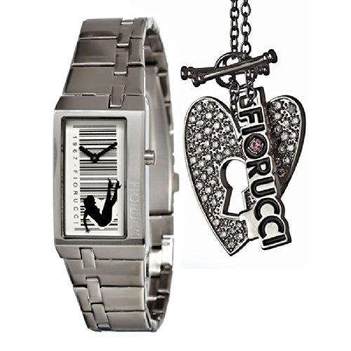 Fiorucci fr016lwwa divertido reloj de pulsera para mujer