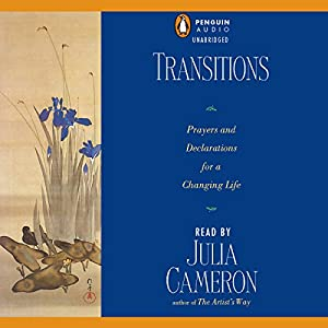 Transitions Audiobook